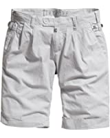 Timezone Damen Short Normaler Bund, Patia chino shorts 15-0044