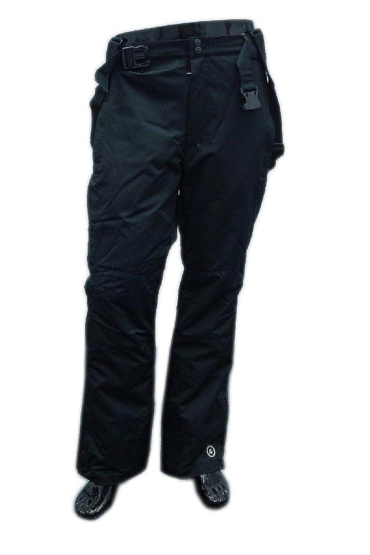 Killtec Tasos Skihose Funktionshose Pants schwarz