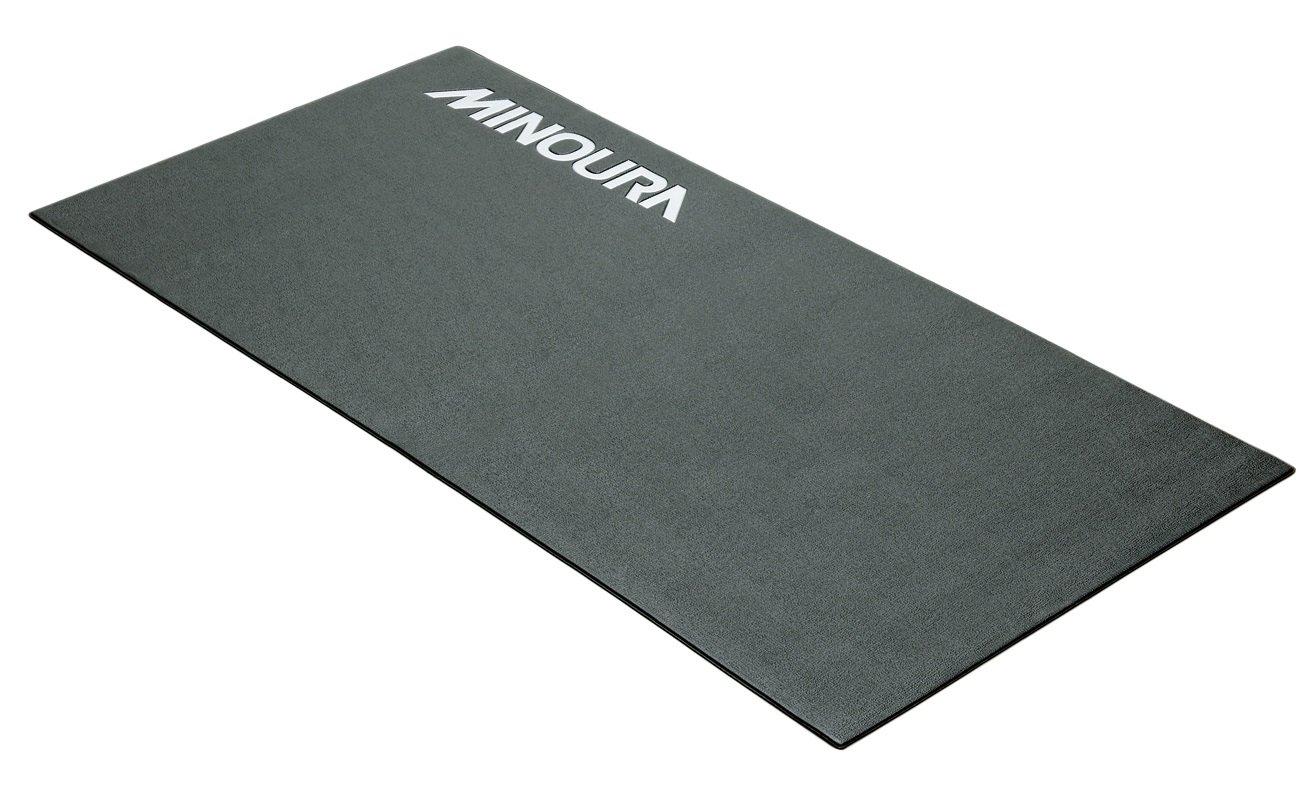 MINOURA(ミノウラ) トレーニングマット4 TM4 ブラック