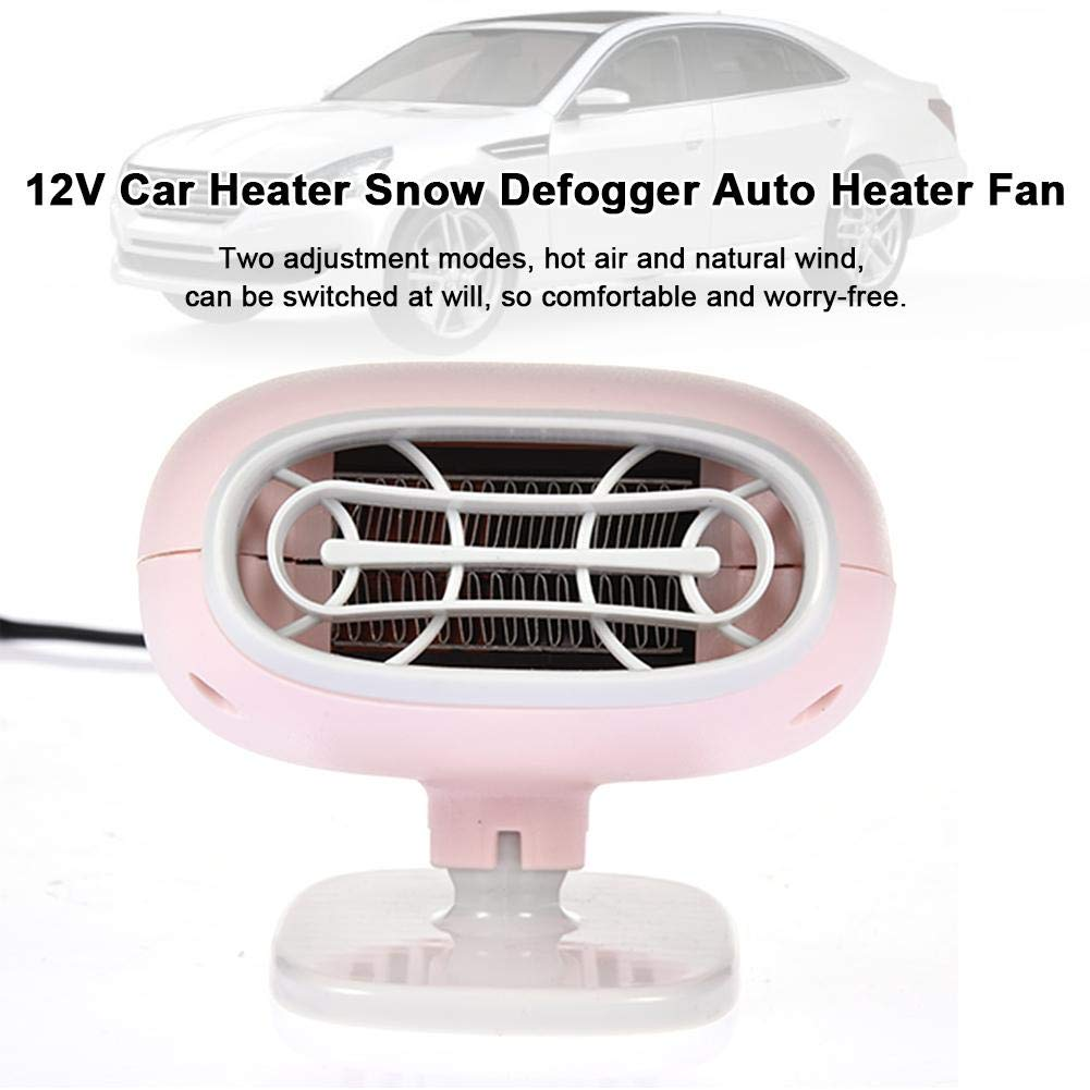 Portable Car Heater 12V 150W High Power
