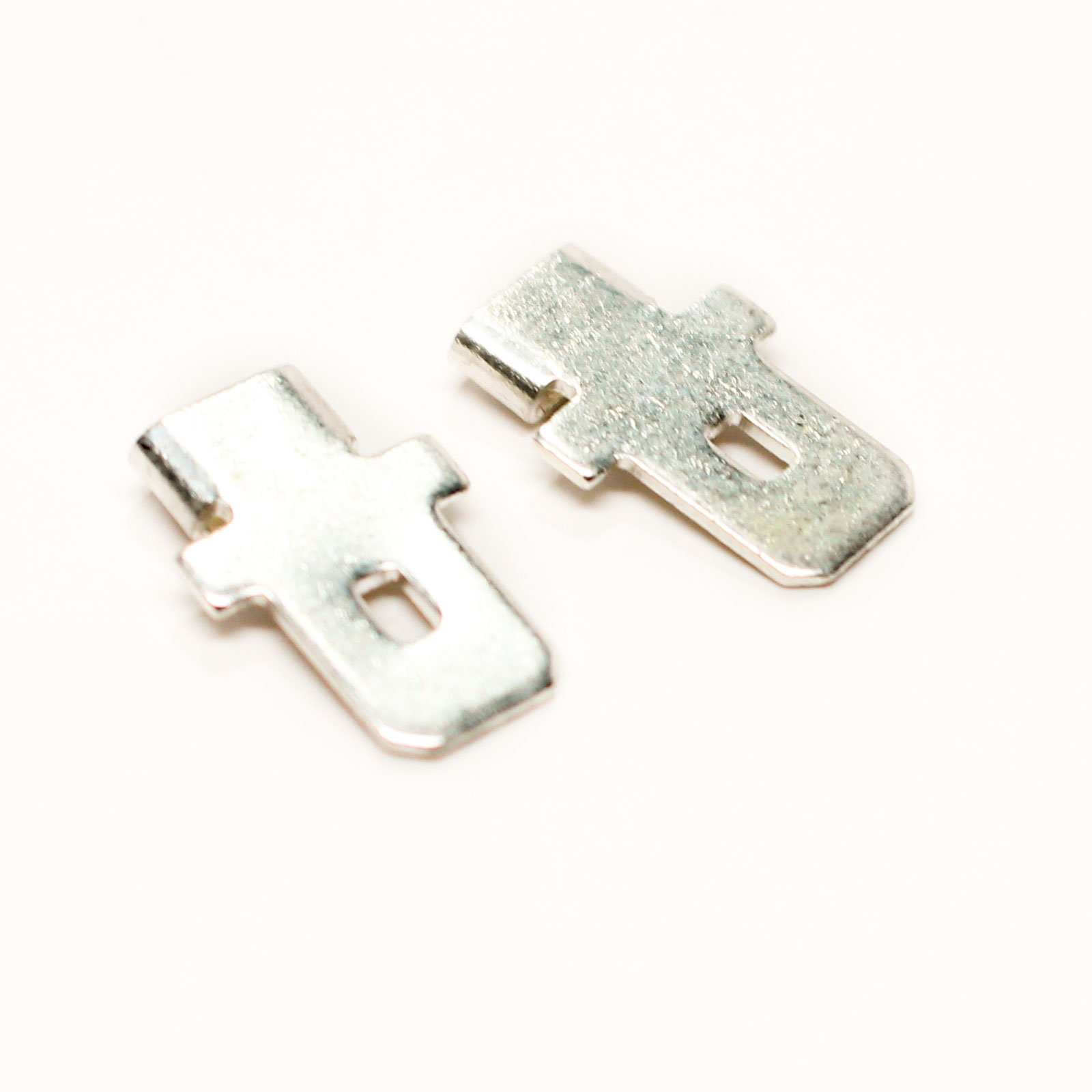 4x Pack - APC SMART-UPS 1500VA USB & SER SUA1500RMUS Battery - Replacement UB1270 Universal Sealed Lead Acid Battery (12V, 7Ah, 7000mAh, F1 Terminal, AGM, SLA) - Includes 8 F1 to F2 Terminal Adapters by UpStart Battery (Image #7)