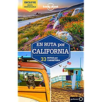 En ruta por California book jacket