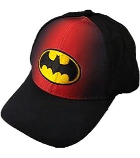 ce6e456c106 Krystle Unisex Cotton Stretchable Fabric Batman Stylish Latest 2 in 1  Colour Baseball and Snapback Cap