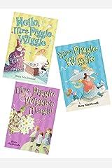 Mrs. Piggle-Wiggle Set, Books 1-3: Mrs. Piggle-Wiggle; Mrs. Piggle-Wiggle's Magic; and Hello, Mrs. P Paperback