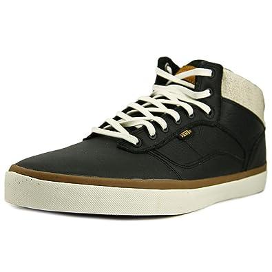 0e1595254d Vans Men s Hightop Sneaker 11 UK  Amazon.co.uk  Shoes   Bags