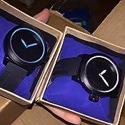Amazon.com: Konigswerk - Reloj de pulsera para hombre ...
