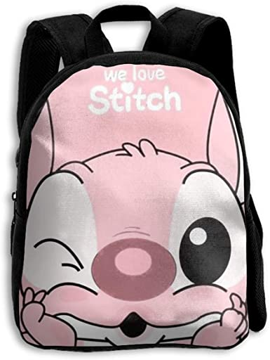 Kids Boys Girls School Bag Cartoon Plane Animals Backpack Toddler Book Bag