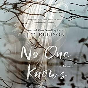 No One Knows Audiobook