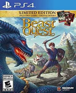 Beast Quest Limited Edition - PlayStation 4
