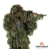 Ghost Ghillie Suit (Woodland, Regular)