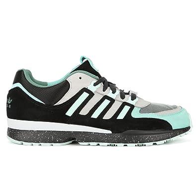 a966edb12 adidas Torsion Integral x Sneaker Freaker S Men Sneaker Black White Vapour  M22415