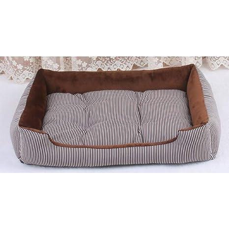 DFBSK Pet Bed Sofás de Cama para Mascotas Extra Grandes para ...