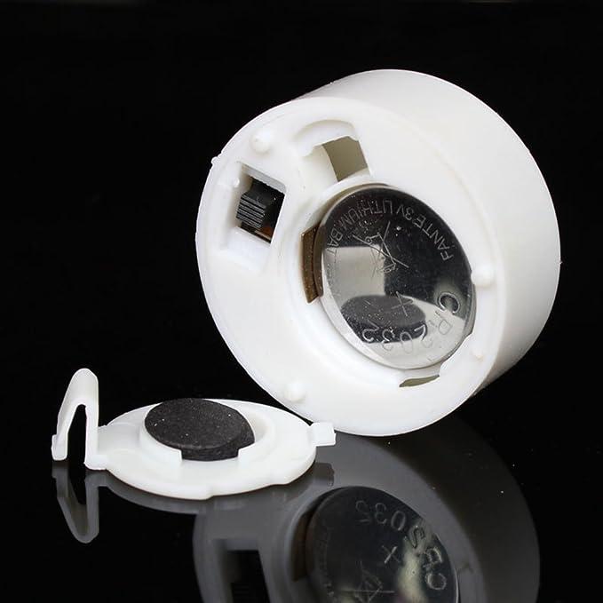 12 Piezas LED Velas De Té Velas Con Pilas Velas Sin Aroma Tealight Sin Llama Duradera 60+ Horas De Encendido Vela Eléctrica De Cera Para Decoraciones De ...