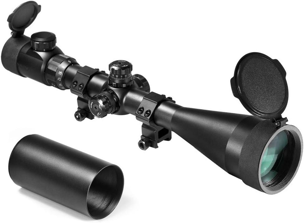 Barska IR ST riflescope - best tactical scope under 500