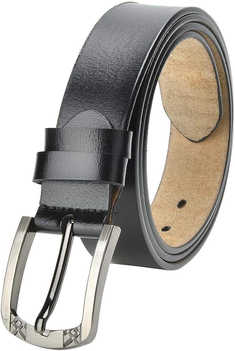 Women's Leather Belts...