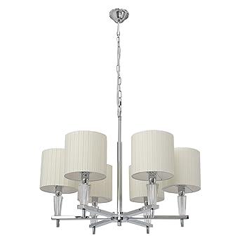 Moderne Suspension Chiaro Style Discret Métal De 460010706 En ALR54j3