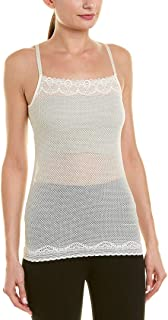 product image for commando Women's Perfect Stretch Lace Cami CA330