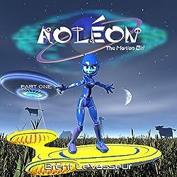 Aoleon the Martian Girl