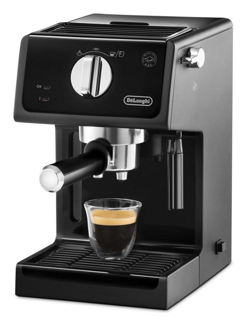 stpatinetes.es De Longhi ecp31.21 Kaffee-/Espressomaschine manuell ...