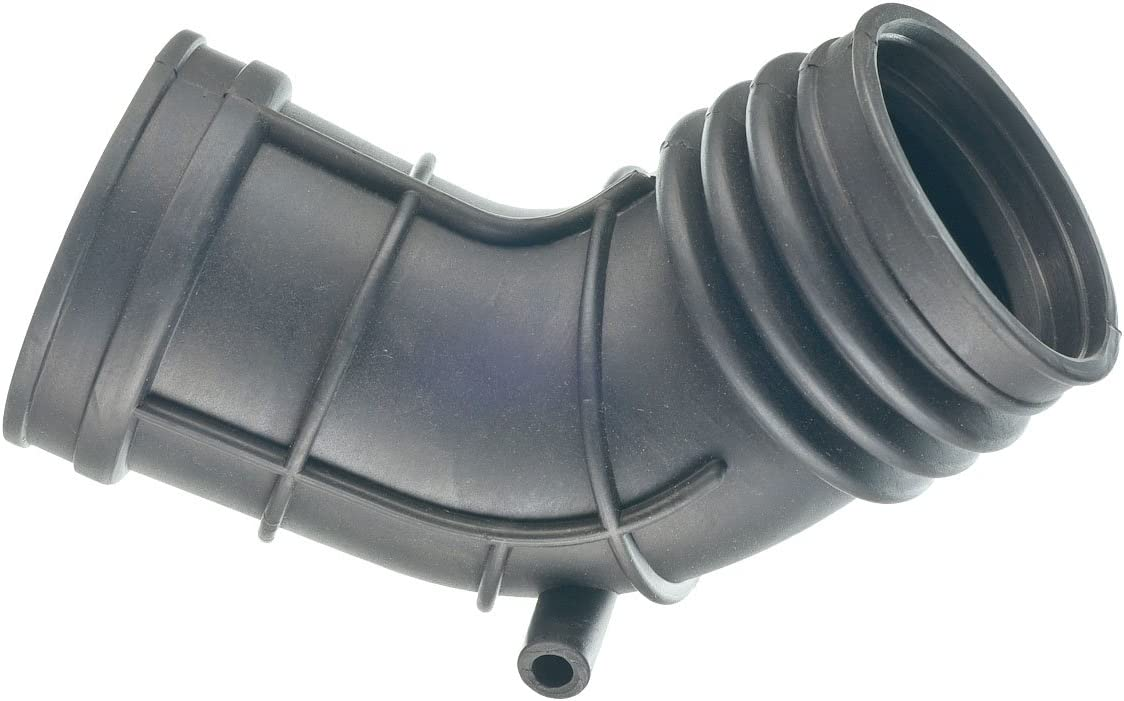Air Intake Flow Meter Boot Hose for BMW E46 1999-2006 M54 323i 323Ci 325i 325xi 328i 328Ci Z3