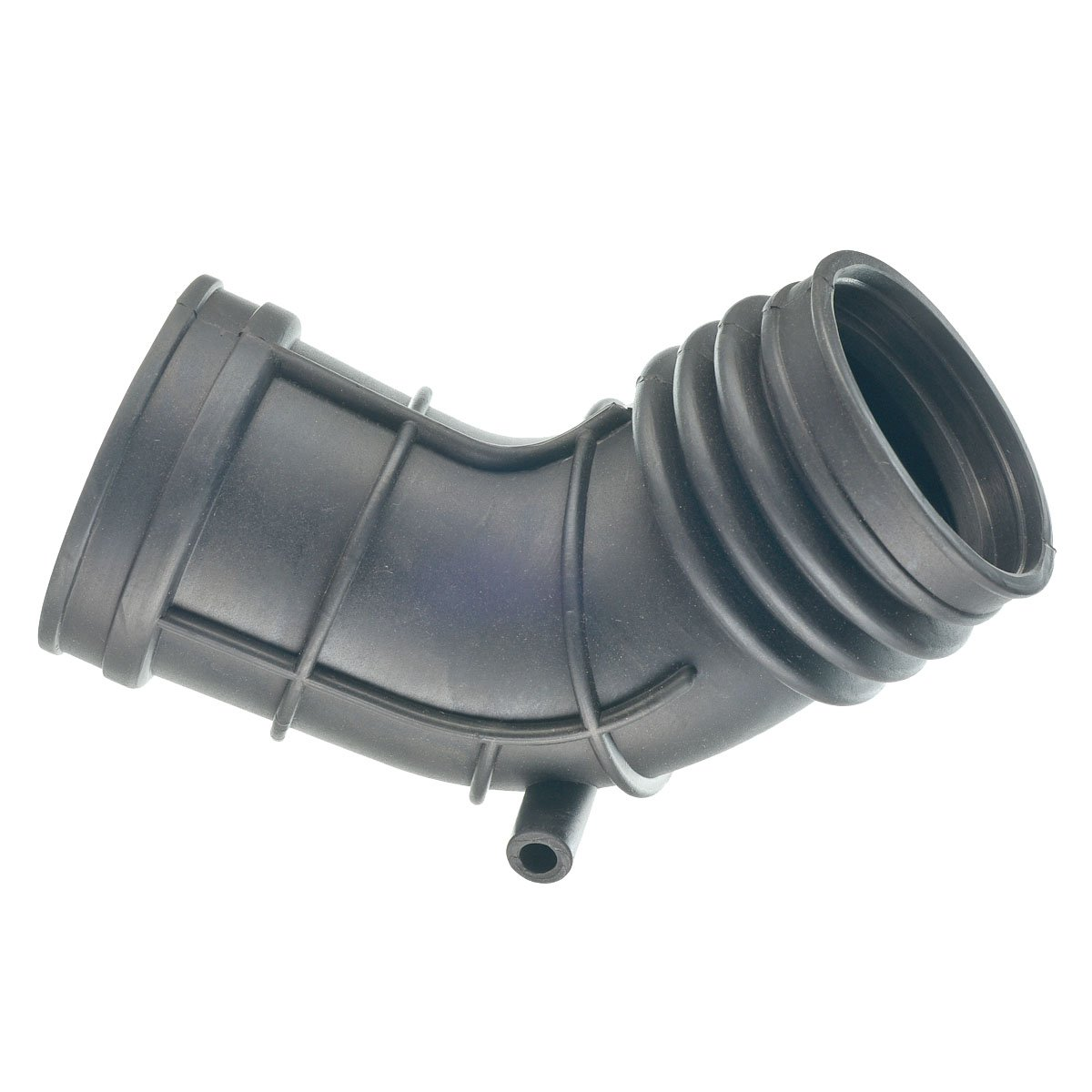 A-Premium Air Flow Meter Boot Intake Hose Tube to Throttle Body for BMW E46 323i 323Ci 325i 325Ci 328i 1999-2006 Z3