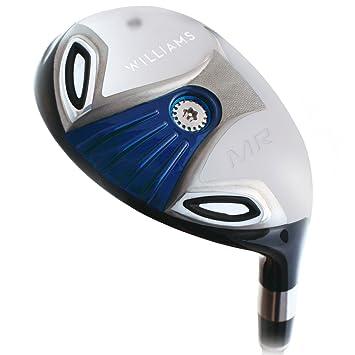 Williams golf Señor reproductor serie híbrida 2016 derecho 2 ...