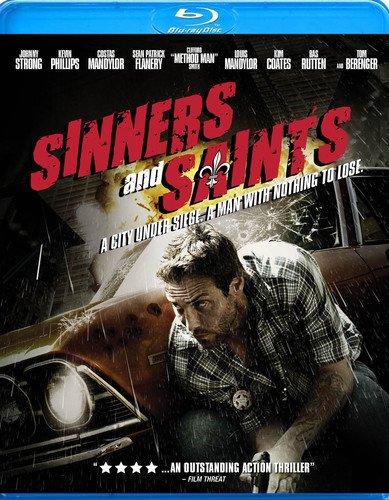 Sinners & Saints Edizione: Stati Uniti USA Blu-ray: Amazon.es ...