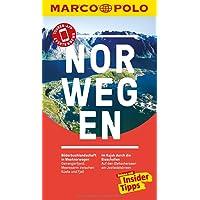 MARCO POLO Reiseführer Norwegen: Reisen mit Insider-Tipps. Inkl. kostenloser Touren-App und Events&News