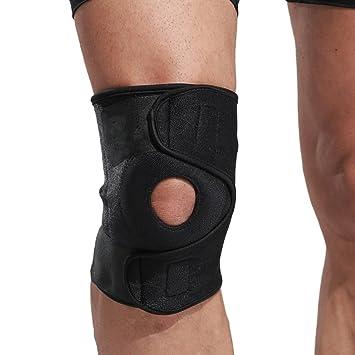 Knieschoner fahrrad reiten dünne hip beine setzen leggings(1 paar 2 ...