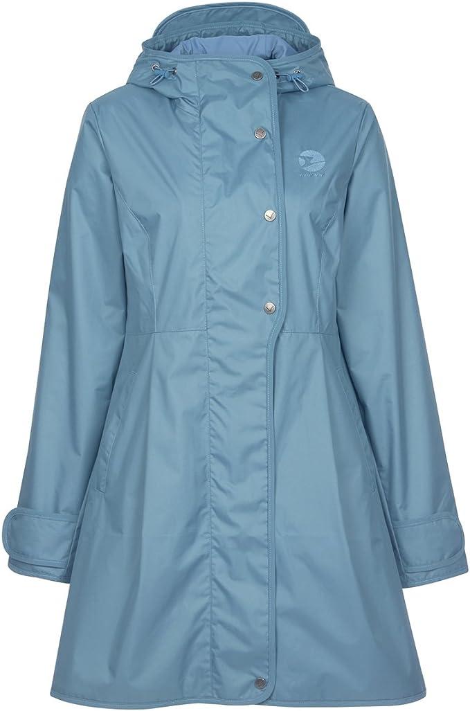 blaue damen jacke sommer