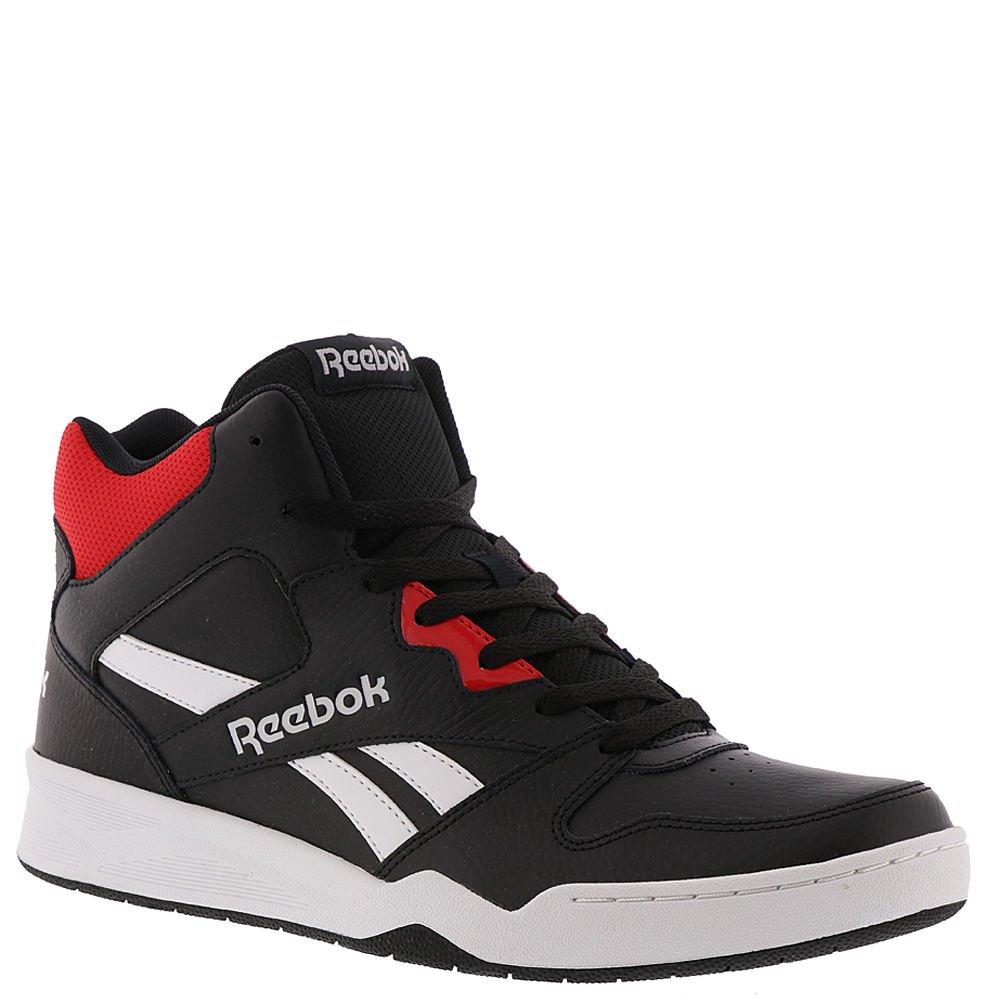 Reebok メンズ B077ZMJT3R 9 D(M) US Black/White/Primal Red/Light Black/White/Primal Red/Light 9 D(M) US