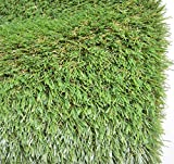 5' x 12' Synthetic Turf Artificial Lawn Fake Grass Indoor Outdoor Landscape Pet Dog Area