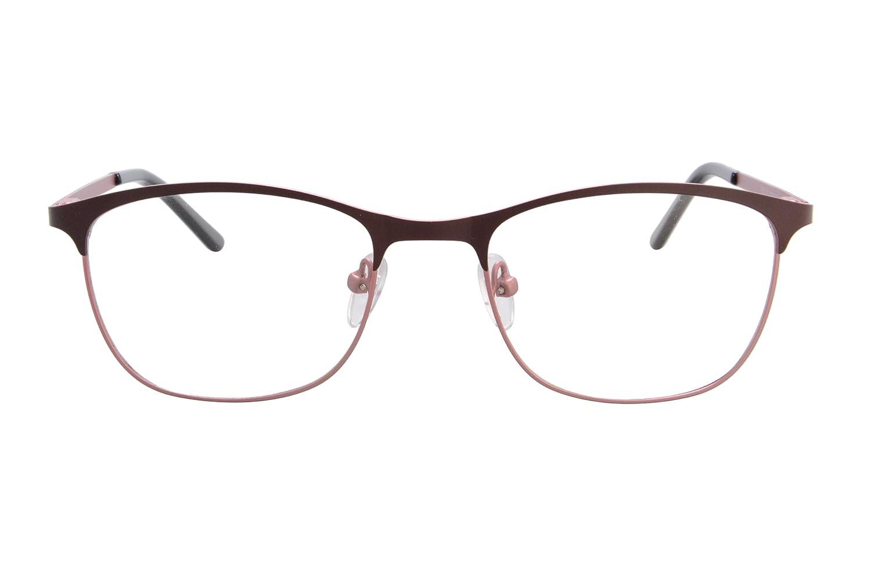 MEDOLONG Metal Frame Customized Anti Blue Light Myopia Glasses-MY17118