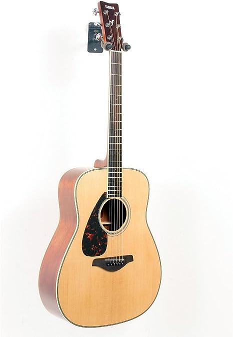 Yamaha FX serie fsx700sc pequeño cuerpo guitarra acústica con ...