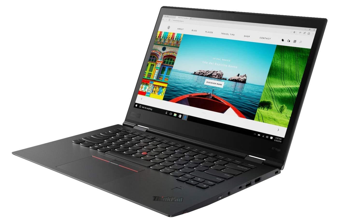 Lenovo Thinkpad X1 Yoga Intel1600 MHz 8192 MB portátil ...