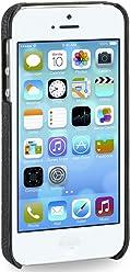 Stilgut Housse en cuir pour iPhone 5