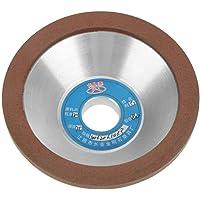 Wolfcraft 8322000 1 disque diamant b/éton universel /ø 125 x 22.2 Argent