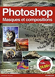 Photoshop : Masques et compositions