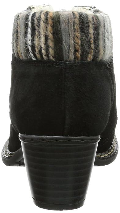 Rieker L0642 Damen Stiefel: : Schuhe & Handtaschen 76s0F