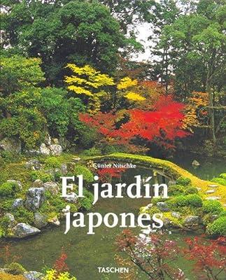 El jardin japones: Angulo recto y forma natural: Amazon.es: Nitschke, Gunter: Libros