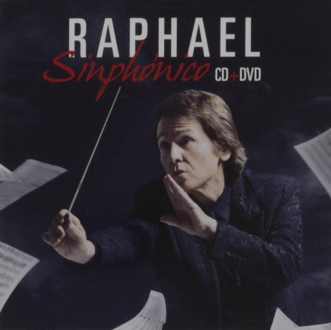 Sinph¢nico [CD/DVD Combo] by Universal Music Latino