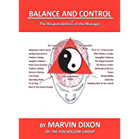 Balance and Control: On the Responsibilities of the Manager (English Edition)