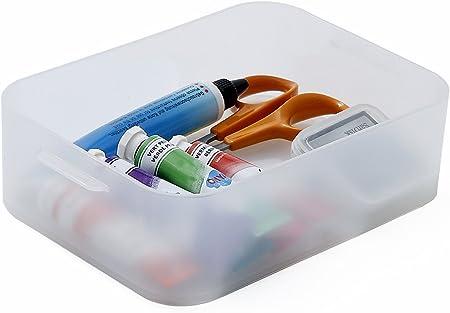 Sundis Pure Box A6 TPT pcb16 Purebox Caja Empilable Multiusos ...