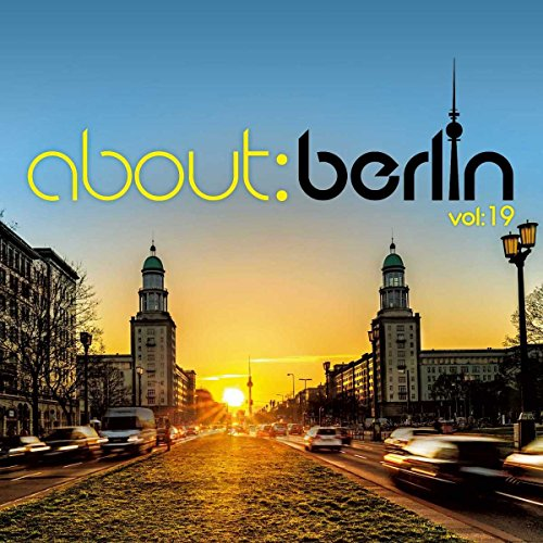 VA - About Berlin Vol 19 - 2CD - FLAC - 2018 - VOLDiES Download