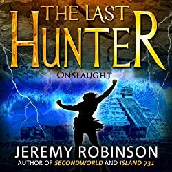 The Last Hunter - Onslaught