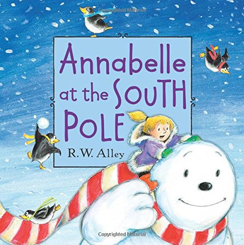 Read Online Annabelle at the South Pole pdf