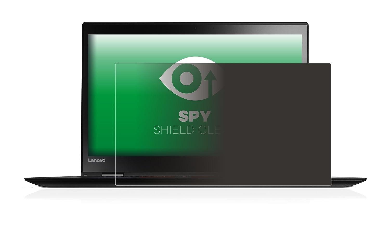 Sichtschutz Kratzfest 4 Gen. upscreen Anti-Spy Blickschutzfolie f/ür Lenovo ThinkPad X1 Carbon Non-Touch Privacy Screen Displayschutzfolie