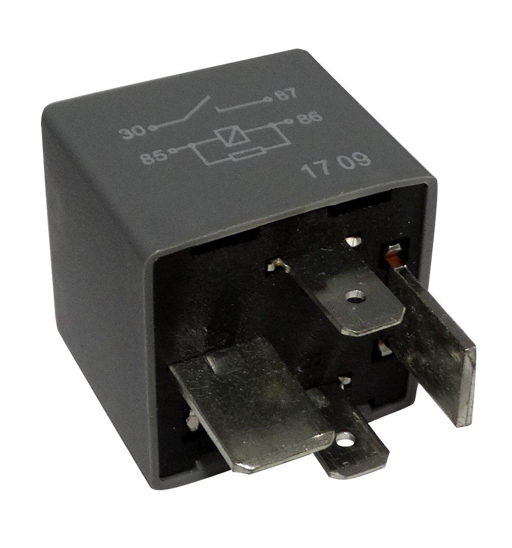 AERZETIX: Rele corriente de trabajo C40264 compatible con ...