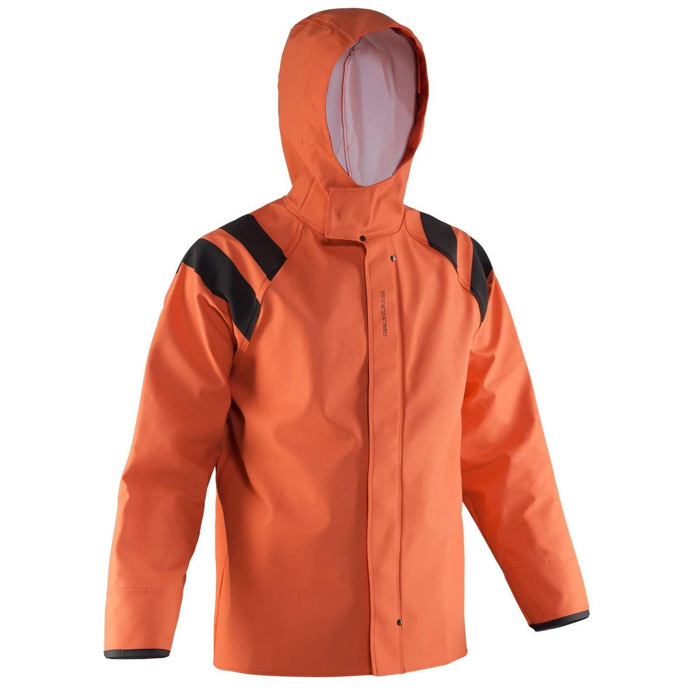 Grundéns Women's Sedna 462 Hooded Fishing Jacket