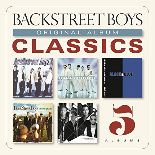 Backstreet Boys - Knuffelrock 17 CD1 - Zortam Music